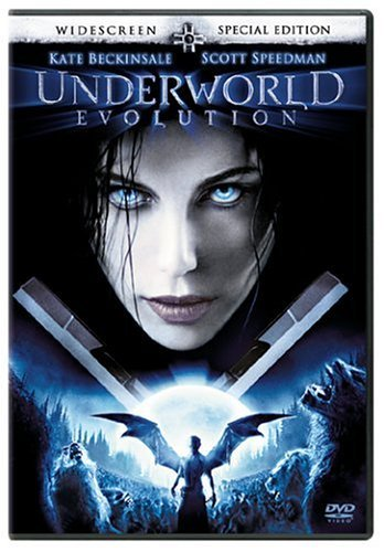 Underworld Evolution Beckinsale Speedman Nighy Clr Ws R