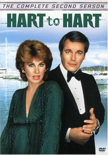 Hart To Hart Season 2 DVD