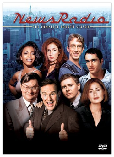 Newsradio Season 4 Clr Nr 3 DVD