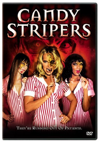 Candy Stripers Brook Tawan Clr Ws Nr