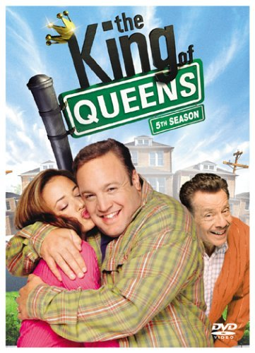 King Of Queens Season 5 DVD