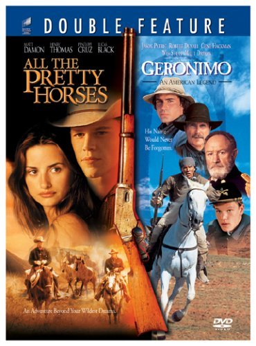 Geronimo American Legend All T Geronimo American Legend All T Ws Nr 2 DVD