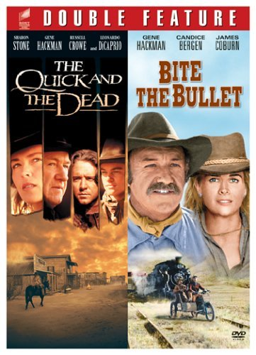 Quick & The Dead Bite The Bull Quick & The Dead Bite The Bull Clr Nr 2 DVD