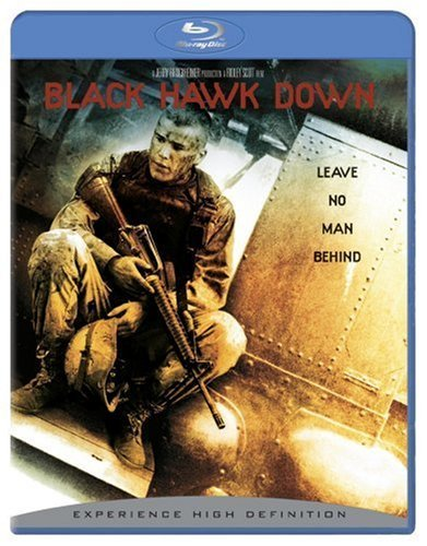 Black Hawk Down Diesel Jackson Blu Ray Ws R