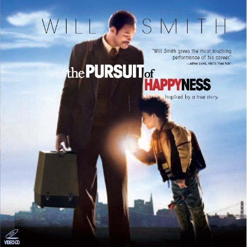 Pursuit Of Happyness Smith Will