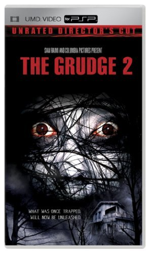 Grudge 2 Tamblyn Gellar Beals Clr Umd Nr Unrated