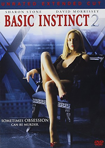 Basic Instinct 2 Stone Morrissey Thewlis Clr Nr Unrated