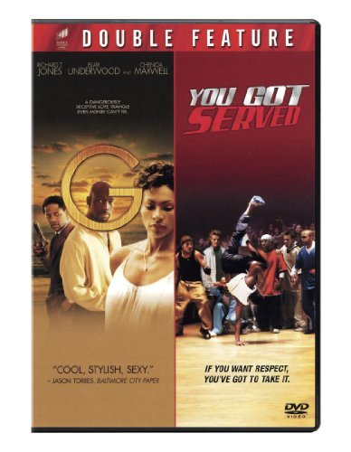 G (2005) You Got Served G (2005) You Got Served Ws R