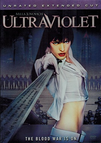 Ultraviolet Jovovich Fichtner Bright Ws Nr Unrated