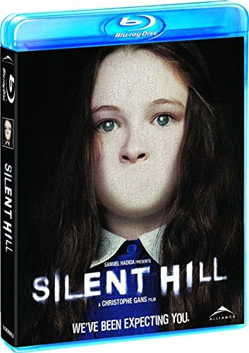 Silent Hill Mitchell Bean Blu Ray Ws R