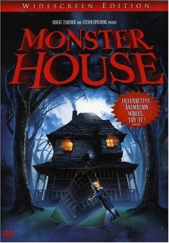 Monster House Monster House DVD Pg