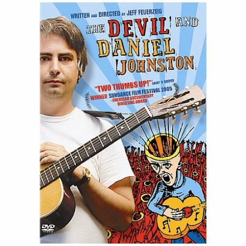 Devil & Daniel Johnston Devil & Daniel Johnston Clr Ws Pg13