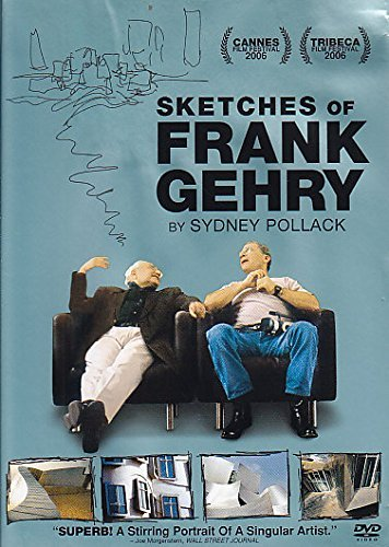 Sketches Of Frank Gehry Sketches Of Frank Gehry Ws