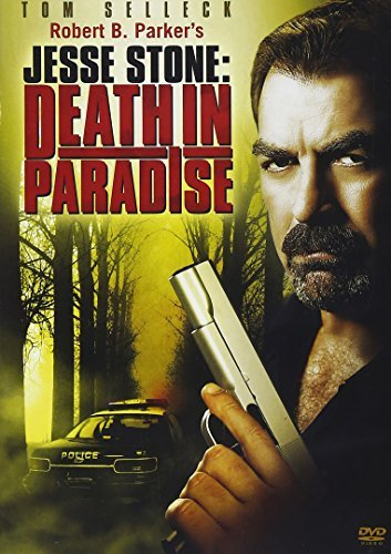 Jesse Stone Death In Paradise Tom Selleck DVD Nr Ws