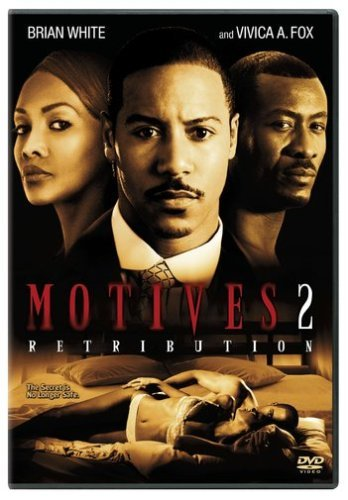 Motives 2 Retribution Fox Blakemore White Ws R