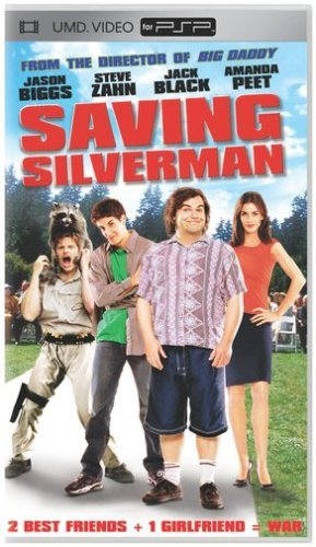Saving Silverman Saving Silverman Ws Umd R
