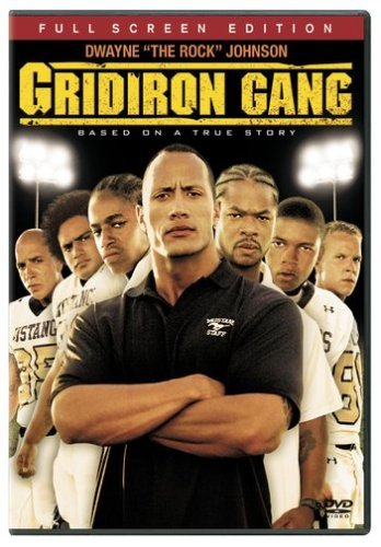 Gridiron Gang Rock Xzibit Clr Pg13