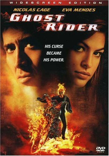 Ghost Rider Cage Mendes Bentley Elliott Fo Ws Pg13