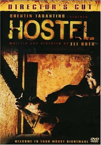 Hostel Hostel Ws Special Ed. Nr Unrated