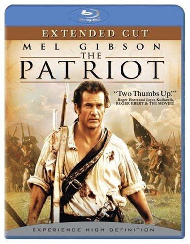 Patriot Patriot Blu Ray Ws R