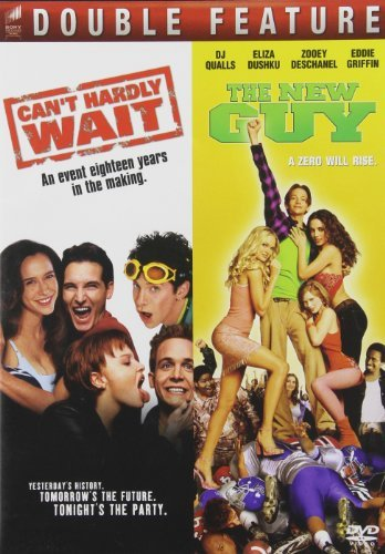 Cant Hardly Wait New Guy Cant Hardly Wait New Guy Nr 2 DVD