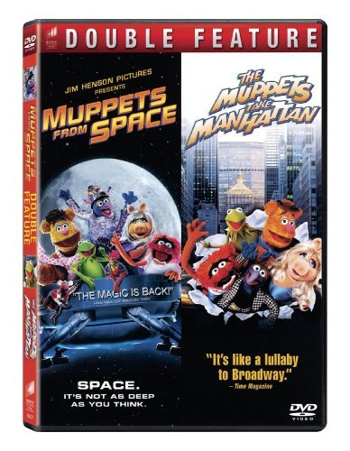 Muppets From Space Muppets Tak Muppets From Space Muppets Tak Nr 2 DVD