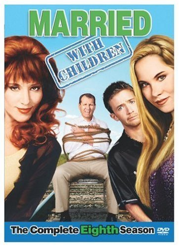 Married With Children Season 8 Nr 3 DVD