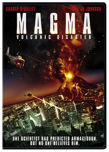 Magma Volcanic Disaster Berkeley Johnson Clr Ws Berkeley Johnson