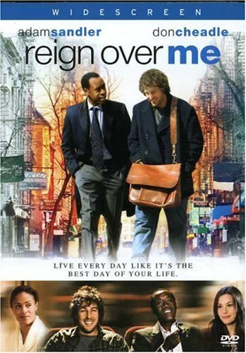 Reign Over Me Sandler Cheadle Ws R