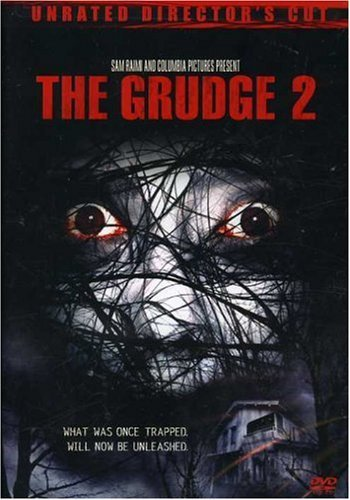 Grudge 2 Tamblyn Gellar Beals Ws Nr Unrated