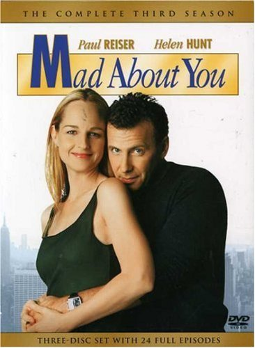Mad About You Season 3 Clr Nr 3 DVD