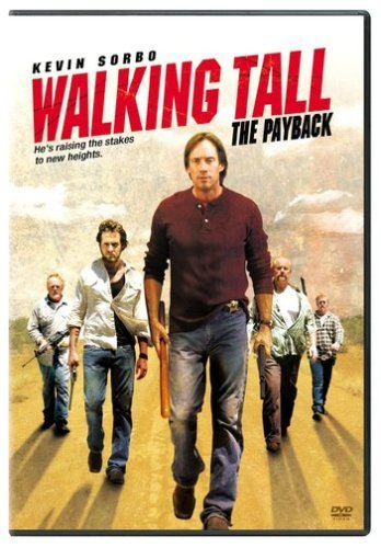 Walking Tall Payback Sorbo Nipar Clr Ws R