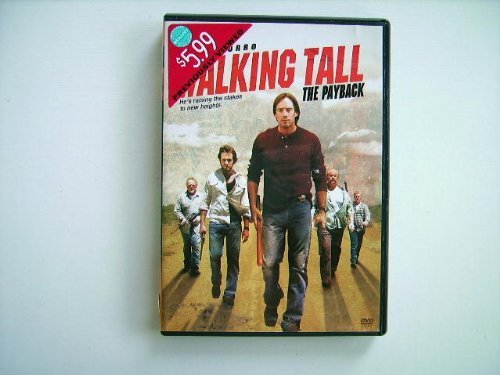 Walking Tall Payback Sorbo Nipar