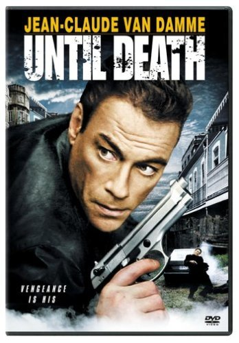 Until Death (2007) Van Damme Rea Grant Dymond Clr Ws R