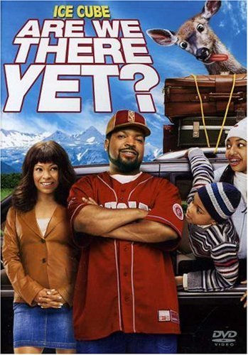 Are We There Yet? Ice Cube Long Ws Pg