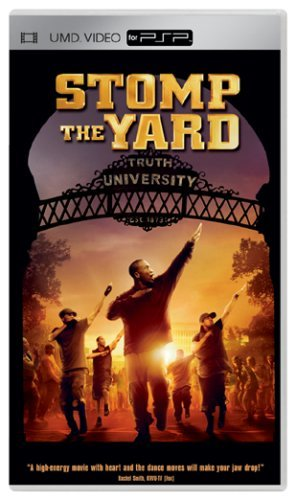 Stomp The Yard Short Good White Umd Pg13