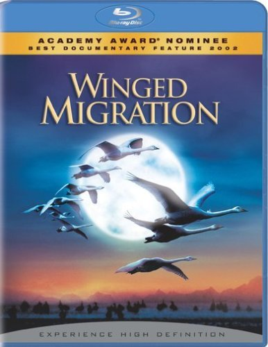 Winged Migration Winged Migration Blu Ray Ws G