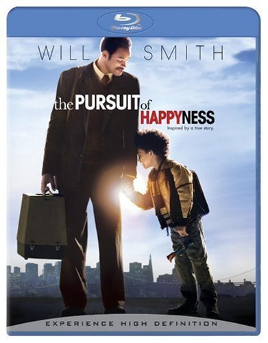 Pursuit Of Happyness Smith Newton Blu Ray Ws Pg13
