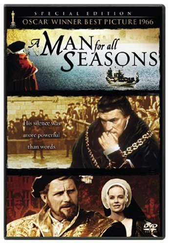 Man For All Seasons Scofield Mckern Clr Ws Nr
