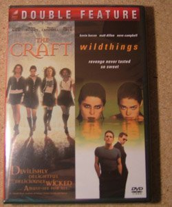 Craft Wild Things Double Feature