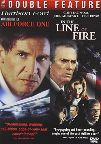Air Force One In The Line Of F Air Force One In The Line Of F Nr 2 DVD