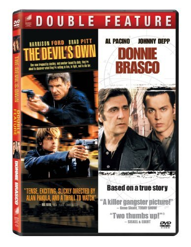 Devils Own Donnie Brasco Devils Own Donnie Brasco Nr 2 DVD