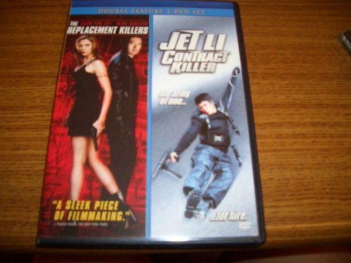 Replacement Killers Contract Killer Double Feature