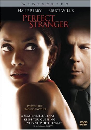 Perfect Stranger Berry Willis Ws R