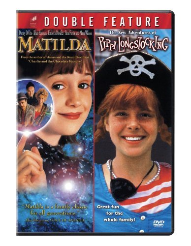 Matilda Pippi Longstocking Matilda Pippi Longstocking Nr 2 DVD