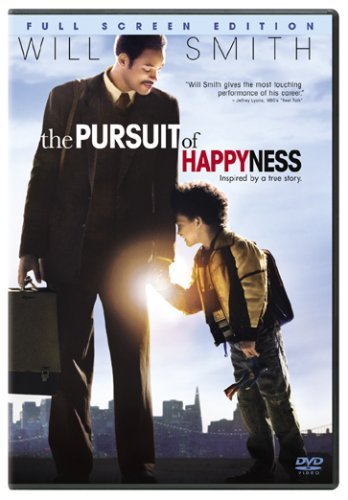 Pursuit Of Happyness Smith Newton Clr Pg13