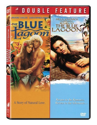 Blue Lagoon Return To The Blue Blue Lagoon Return To The Blue Nr 2 DVD