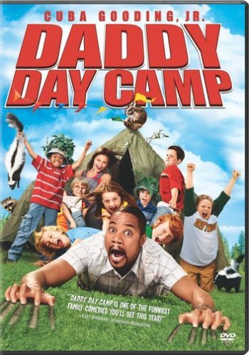 Daddy Day Camp Gooding Rae Pg