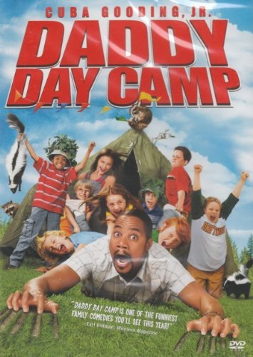 Daddy Day Camp Gooding Rae