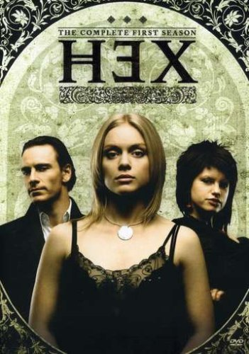 Hex Hex Season 1 Ws Nr 3 DVD